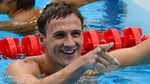 Video: Is Ryan Lochte Headed to Hollywood?