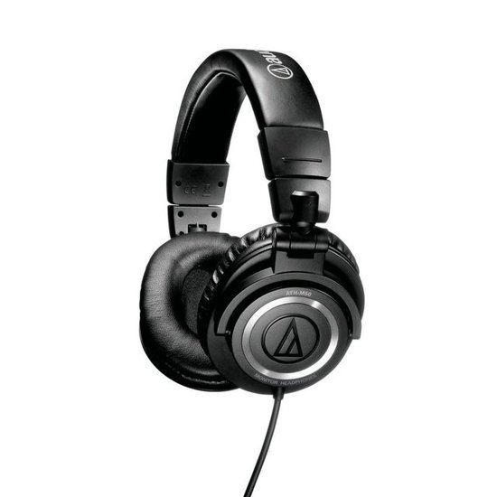 Audio-Technica Professional Monitor Headphones ($111)