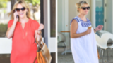 See Reese Witherspoon's Adorable Pregnancy Style!