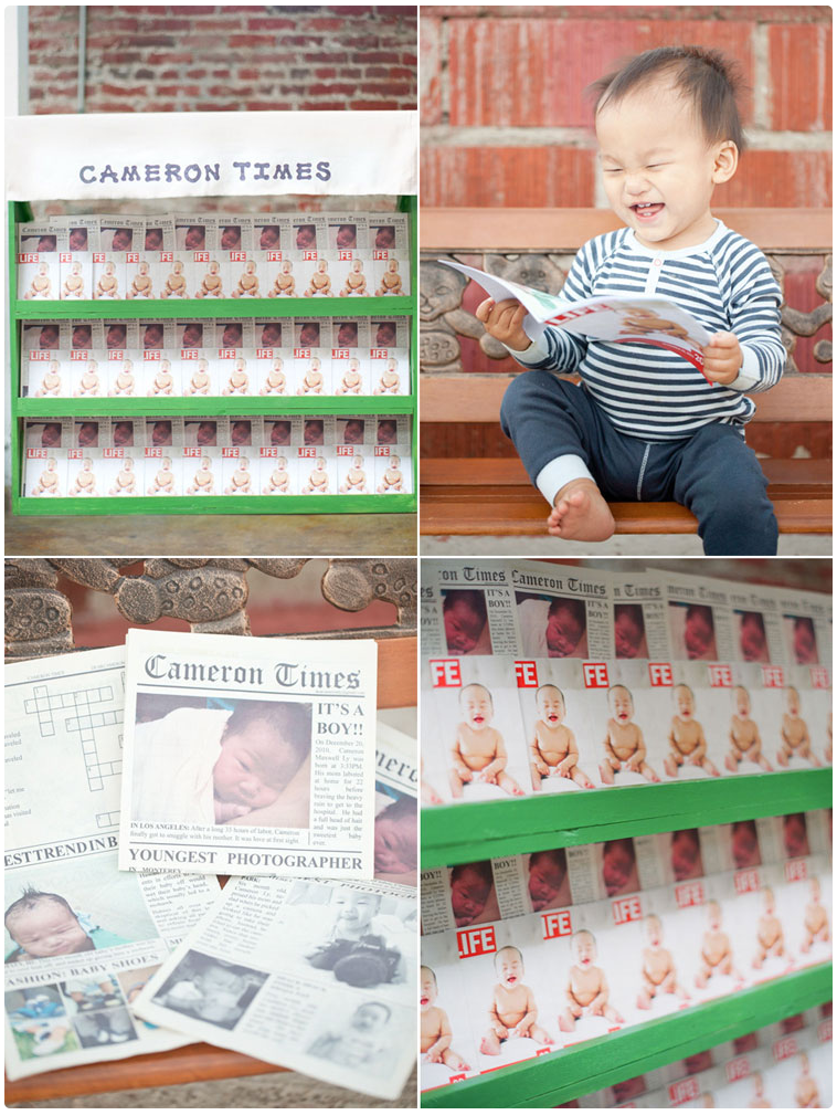 The Cameron Times