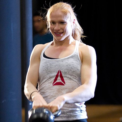 Annie Thorisdottir's Beginner CrossFit Tips