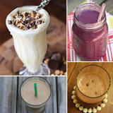 Brownies, Carrot Cake, and More: Protein Smoothies That Double as Dessert