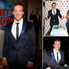 US Olympic Swimmer Ryan Lochte Pictures Celebrating His Birthday