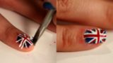 Make Your Own Nail Decals With Wax Paper