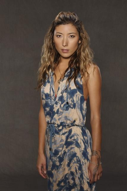 Dichen Lachman in Last Resort.