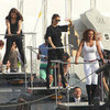 Spice Girls Olympics Closing Ceremony Rehearsal (Video)