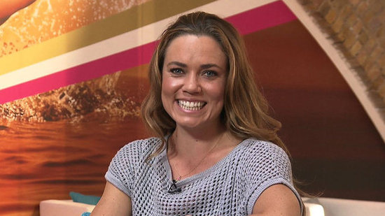 Natalie Coughlin on What the Olympic Village Is Really Like and What's Next For Her