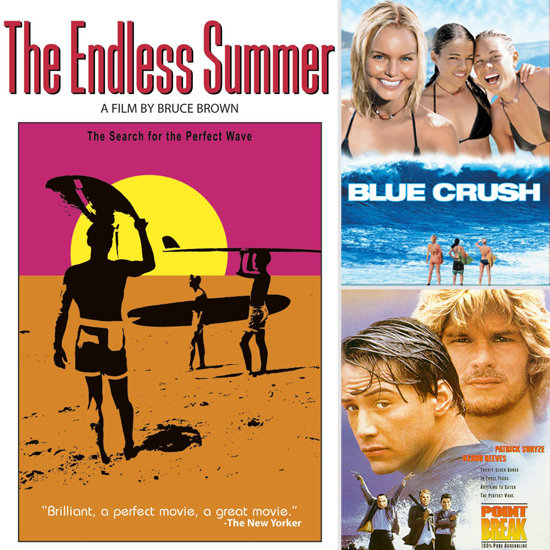 The Endless Summer on iTunes