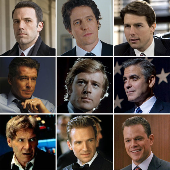 Sexy Movie Politicians Win Our Vote!