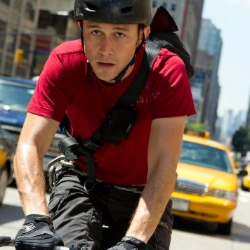 Premium Rush Movie Pictures