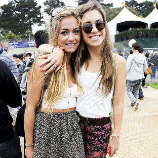 Outside Lands Street Style 2012
