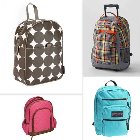 Classic Backpacks