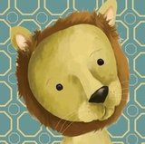 Rauri the Lion ($49)