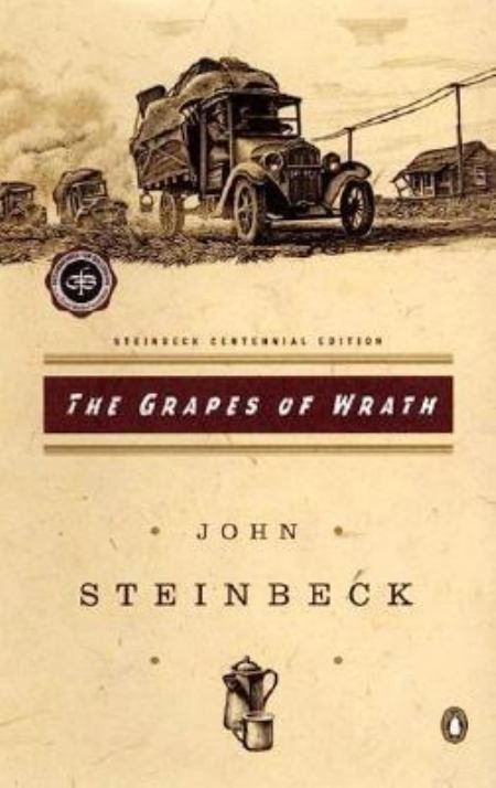 The Grapes of Wrath