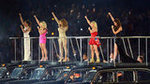 Video: Watch the Spice Girls Bring Girl Power to the Olympics Closing Ceremony!