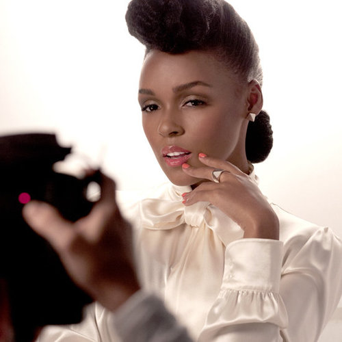 Janelle Monae Is CoverGirl's New Spokeswoman