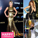 Happy Birthday Jennifer Lawrence — See Her 22 Boldest Moments
