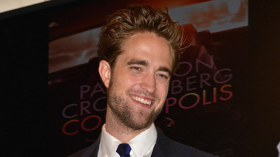 Hot Robert Pattinson Bursts Back Onto the Scene — Did He Talk Kristen?