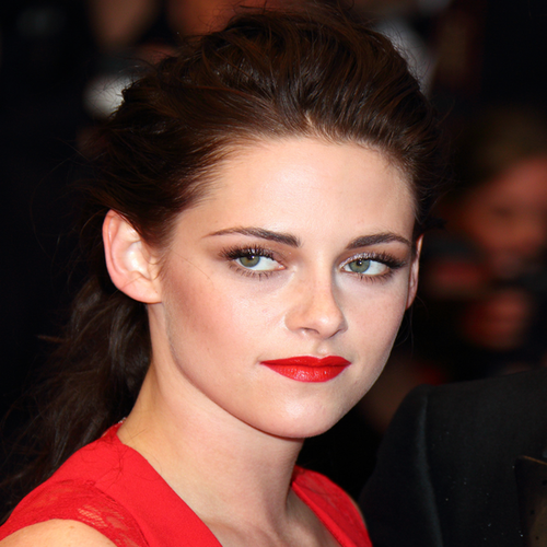 Kristen Stewart Makeup Tutorial: Cannes 2012