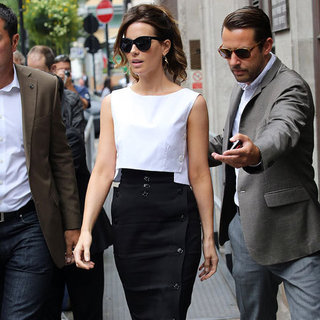 Best-Dressed Celebrities | Aug. 17, 2012