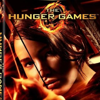 What Extras Are on the Hunger Games DVD?