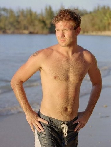 Matthew Davis, Blue Crush