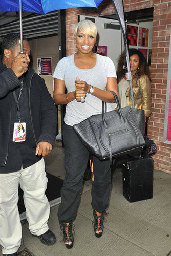 Found! NeNe Leakes Celine Bag, The One She Gave Wendy Williams