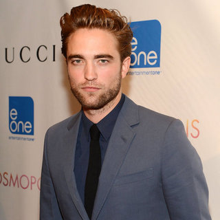 Robert Pattinson Quotes on Love
