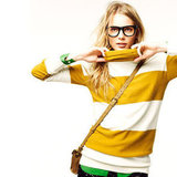 Cute Clear Glasses | Fall 2012
