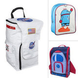 Space Explorer Backpacks
