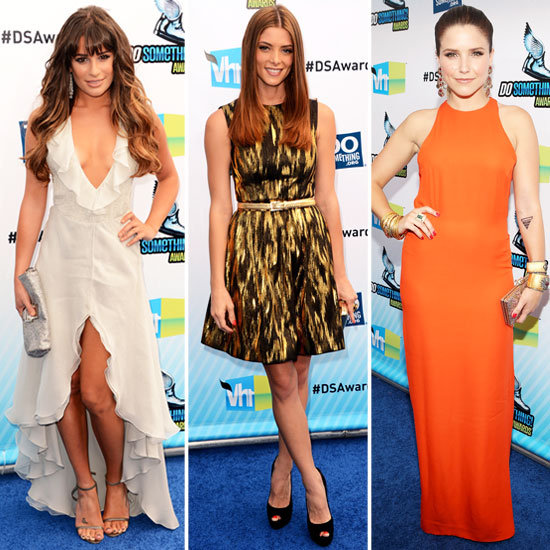 Ashley Greene, Sophia Bush, and More Shine at the Do Something Awards