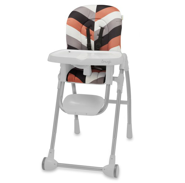 Snugli High Chair Geo ($140)