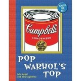 Pop Warhol's Top ($13)