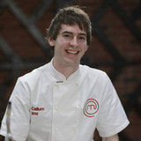 Callum Hann Is the Winner of MasterChef All Stars 2012