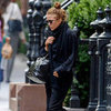 Mary-Kate Olsen at Townhouse With Olivier Sarkozy