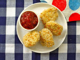 Easy Chicken Nuggets