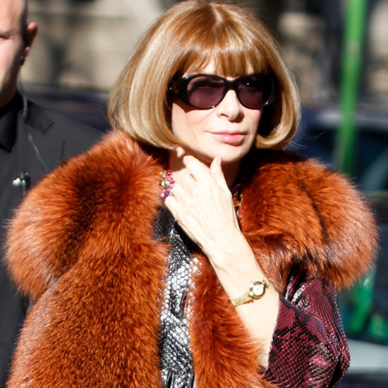The Most Fashionable Ladies on Forbes's List of 100 Most Powerful Women