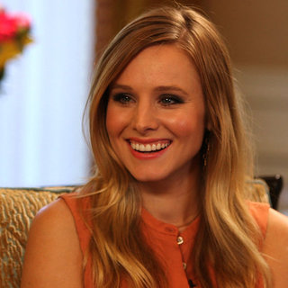 I'm a Huge Fan Kristen Bell Episode One