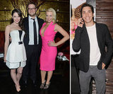 Funny Stars Step Out For a Good Time in the Big Apple
