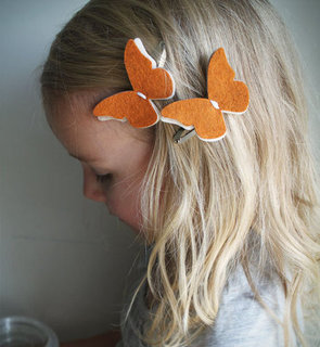 Cute Hair Accessories For Girls