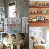 Kid-Space Inspiration! 18 of Our Favorite Gender-Neutral Rooms