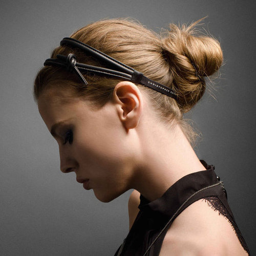Christopher Kane Headband For Tigi