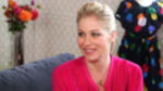 Christina Applegate Talks Up All Night's Switcheroo, FabKids, and Anchorman 2