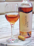 2010 Matchbook Rosé of Tempranillo