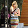 Tribal-Print Dresses (Celebrity Pictures and Shopping)