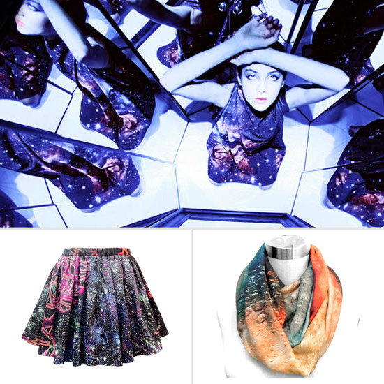 Fashion That Is Out of This World