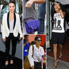 Celebrity Style Recap | Aug. 25, 2012