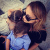 Celebrity Twitter Pictures of Nicole Richie, Lara Bingle, Callum Hann, Kate Waterhouse, Miranda Kerr