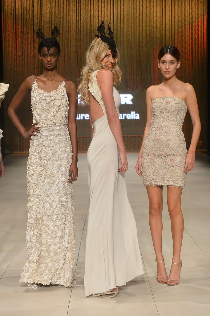 The Strongest Looks from the Mercedes Benz Fashion Festival Sydney, So Far!