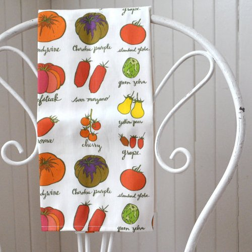 Inexpensive Tea Towels